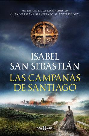 Las campanas de Santiago / Santiago de Compostelas Church Bells by Isabel San Sebastian