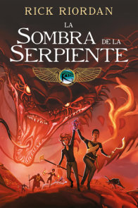La sombra de la serpiente. Novela gráfica / The Serpent's Shadow