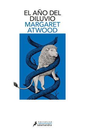 El año del Diluvio / The Year of the Flood by Margaret Atwood