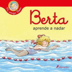 Berta aprende a nadar / Berta Learns How to Swim