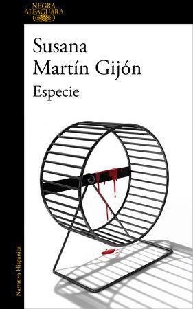 Especie / Species by Susana Martin Gijon
