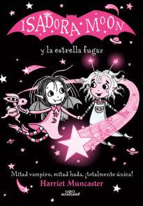 Isadora Moon y la estrella fugaz / Isadora Moon and the Shooting Star