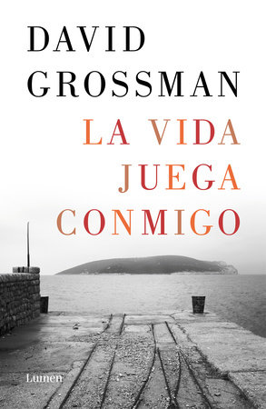 La vida juega conmigo / More Than I Love My Life by David Grossman