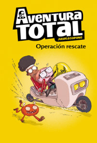 Aventura total: Operación rescate / Total Adventure: Operation Rescue