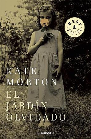 El jardín olvidado / The Forgotten Garden by Kate Morton