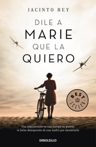 Dile a Marie que la quiero / Tell Marie that I Love Her