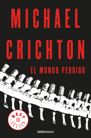 El mundo perdido / The Lost World by Michael Crichton