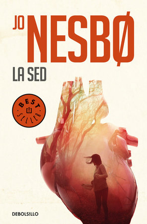 La sed / The Thirst by Jo Nesbo