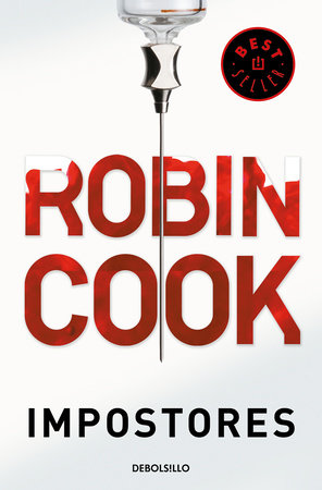 Impostores / Charlatans by Robin Cook