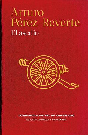 El asedio / The Siege by Arturo Perez Reverte