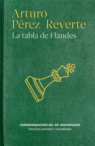 La tabla de Flandes (30 aniversario) / The Flanders Panel