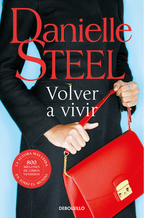 Volver a vivir / Fall from Grace by Danielle Steel