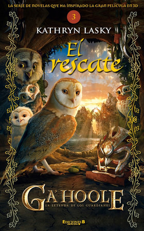 El rescate / The Rescue by Kathryn Lasky