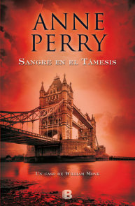 Sangre en el tamesis  /  Blood on the Water