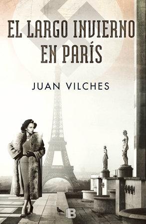 El largo invierno en Paris / The Long Winter in Paris by Juan Vilches
