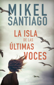 La isla de las últimas voces / The Last Voices in the Island