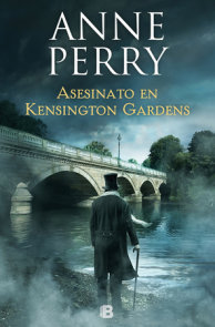 Asesinato en Kensington Gardens / Murder on the Serpentine