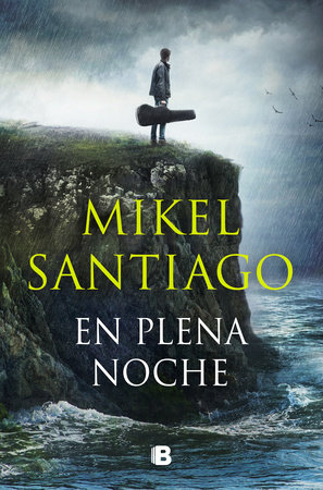 En plena noche / In the Middle of the Night by Mikel Santiago