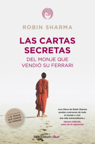 Las cartas secretas del monje que vendió su Ferrari / Secret Letters from the Monk Who Sold His Ferrari