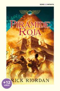 La pirámide roja / The Red Pyramid