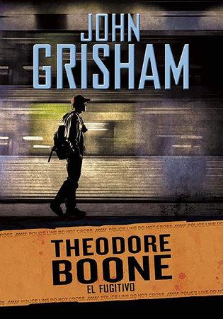 El fugitivo / The Fugitive by John Grisham