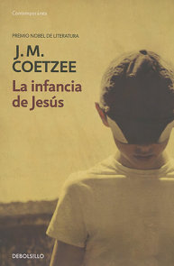 La infancia de Jesús / The Childhood of Jesus