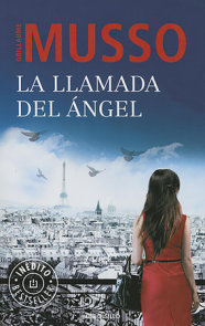 La llamada del ángel / The Angel's Call