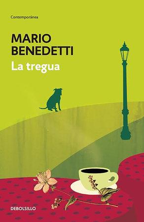 La tregua / Truce by Mario Benedetti