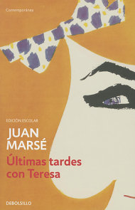 Últimas tardes con Teresa / Last Afternoons with Teresa
