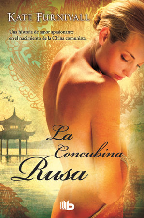 La concubina rusa  /  The Russian Concubine by Kate Furnivall