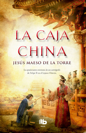 La caja china / The Chinese Box by Jesús Maeso de la Torre