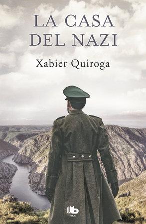 La casa del nazi / The Nazi's House by Xabier Quiroga