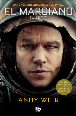 El marciano / The Martian by Andy Weir