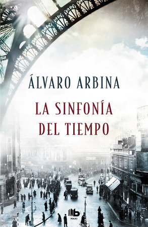 La sinfonía del tiempo / The Symphony of Time by Alvaro Arbina