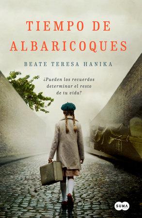 Tiempo de albaricoques / Apricot Season by BEATE TERESA HANIKA