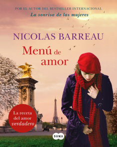 Menú de amor / The Recipe for Love
