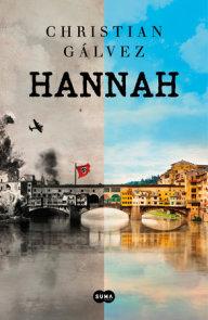 Hannah (Spanish Edition)
