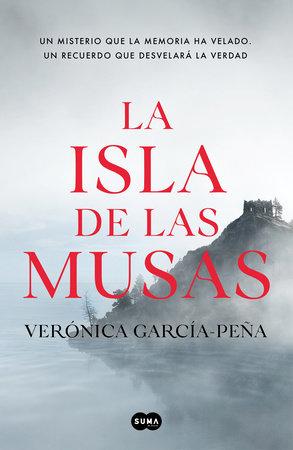 La isla de las musas / The island of the Muses by Verónica García-Peña