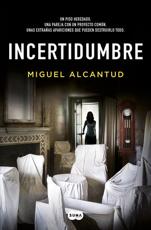 Incertidumbre / Uncertainty by Miguel Alcantud