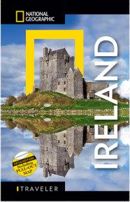 National Geographic Traveler: Ireland 5th Edition