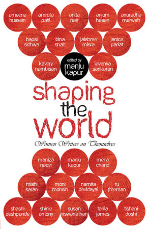 Shaping the World by