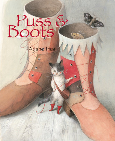 Puss & Boots by Ayano Imai