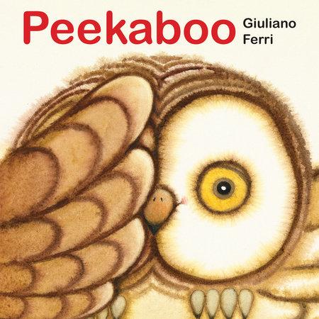 Peekaboo by Giuliano Ferri