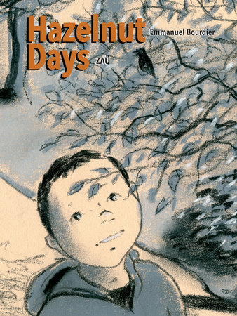 Hazelnut Days by Emmanuel Bourdier